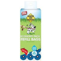 Bags On Board Refill Eco Pack