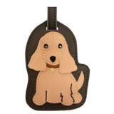 Foufoudog Cocker Spaniel Luggage Tag