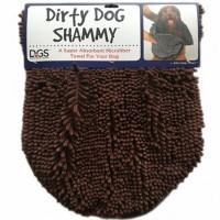 Dog Gone Smart Dirty Dog Shammy