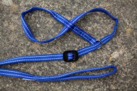 Gencon All-In-1 Soft Headcollar and Lead