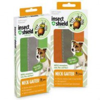 Insect Shield Neck Gaiter