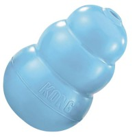 KONG Puppy Rubber Toy