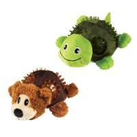 KONG Shells Plush Toy