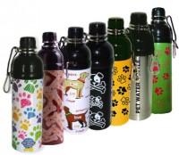 Long Paws Pet Water Bottles