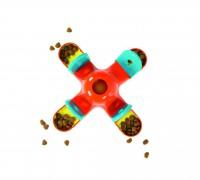 Outward Hound Interactive Puzzle Kibble Drop Toy