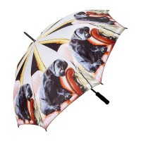 Country Matters Sleeping Lab Umbrella
