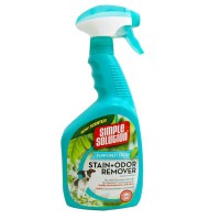 Simple Solution Scented Stain and Odour Remover