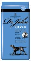 Dr John Silver Chicken 15kg