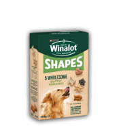 Winalot Shapes Dog Biscuits 800g