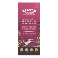 Lily's Kitchen Organic Rise and Shines Treats For Dogs 100g