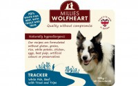 Millies Wolfheart Tracker Wet Food 395g